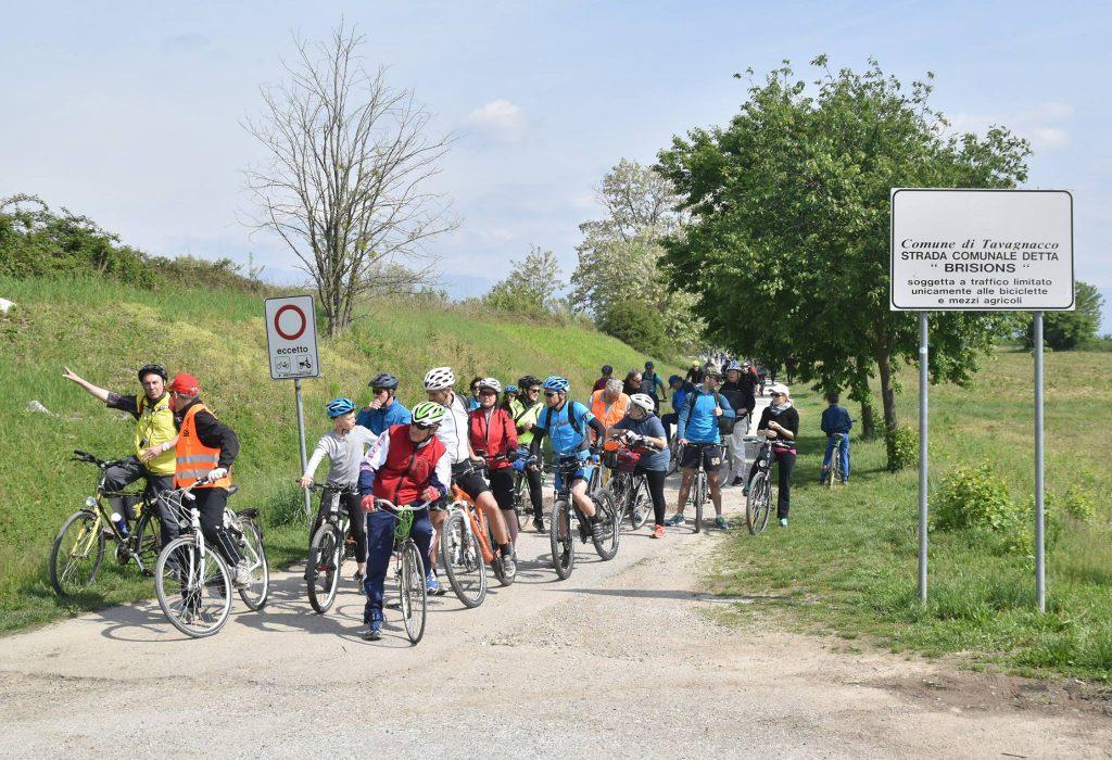 1maggio cicloturistica cicloassi cormor