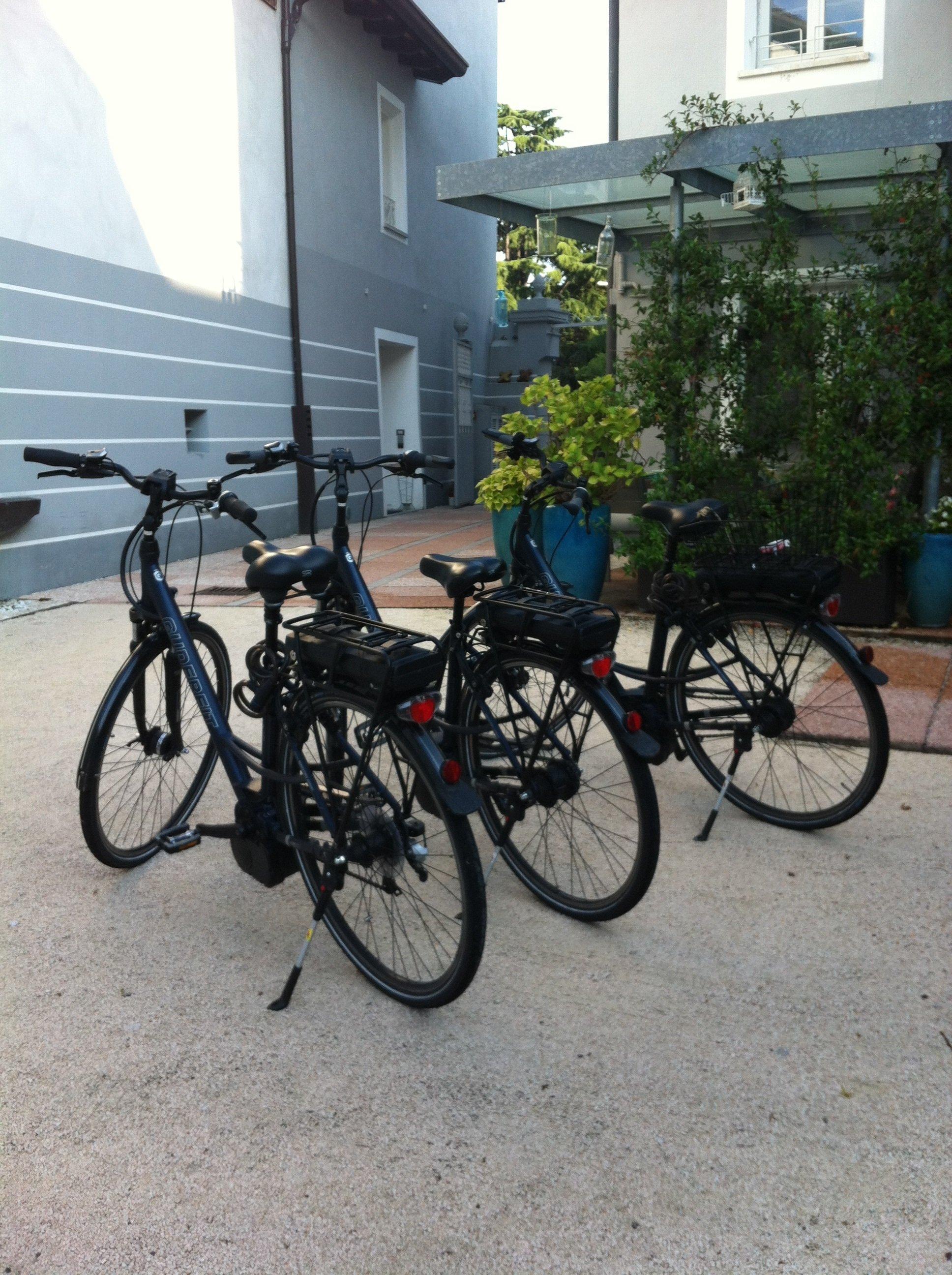 bici al suiteinn