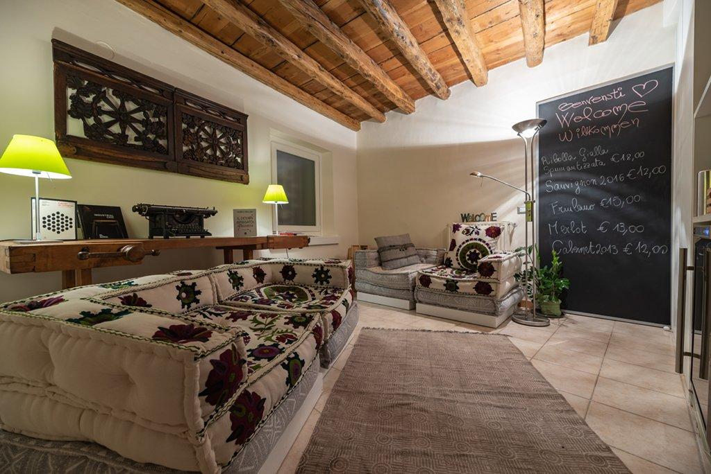 Hotel Suite</br>Inn Udine