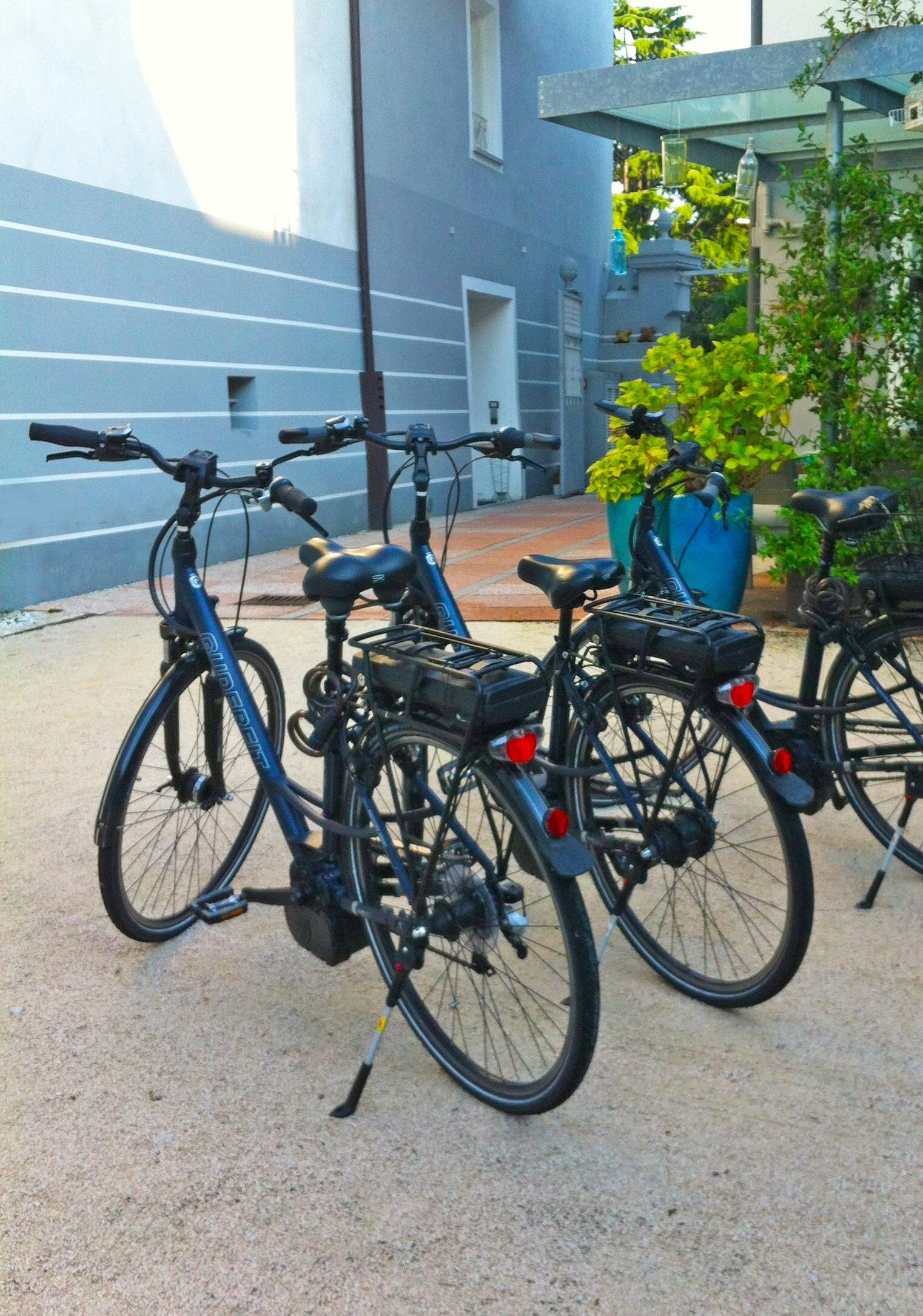 bici al suiteinn 1