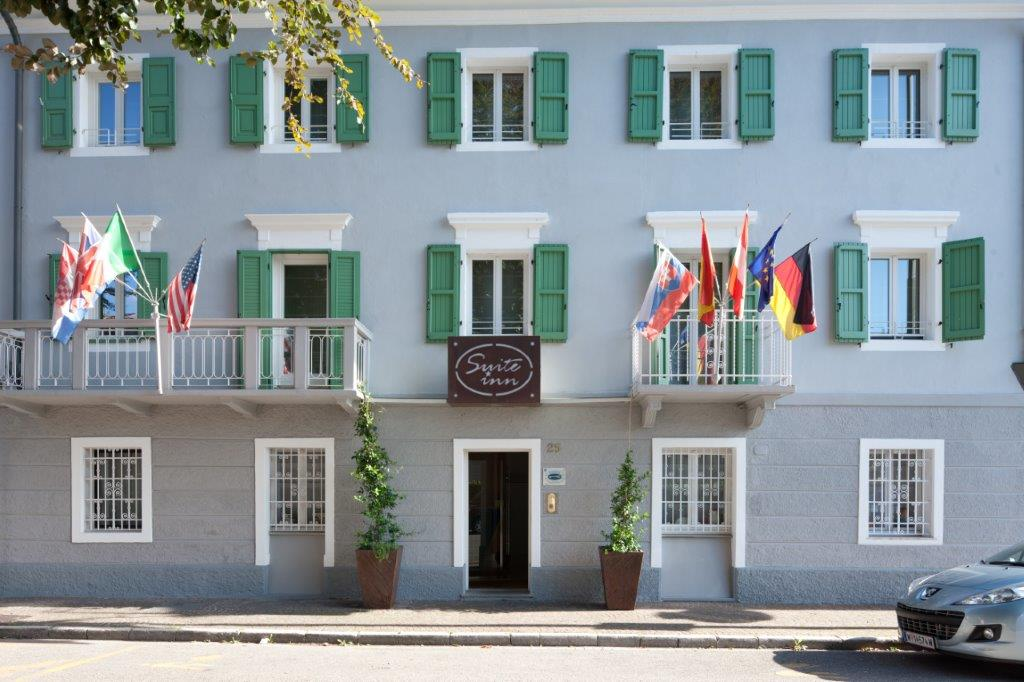Hotel Suite </br> Inn Udine