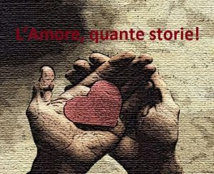 Amore quante storie ALT Centro Italiano Storytelling
