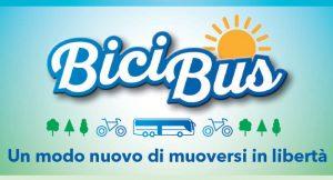 Servizi Bike Friendly Udine: Bicibus Saf 2021